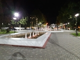 Gözəlləşən Azərbaycan silsiləsindən - Qazax şəhəri
