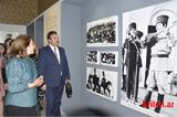 Ağstafa Regional Mədəniyyət İdarəsinin kollektivi Tovuz rayonunda inşa olunan Azərbaycan Aşıq Sənəti Dövlət Muzeyində açılışdan sonra ilk tədbirini keçirdi