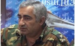 """""""Laçın və Kəlbəcərə 17 avtomobil mina basdırmışıq"""" deyən polkovnik axtarışa verildi"""