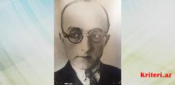 Bilal Əhməd (Əhməd Bilal Mahmud oğlu) (teatr və kino xadimi, rejissor, aktyor, yazıçı, mütərcim)