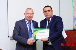BDU-nun dilçi alimi Kazanda beynəlxalq konfransda