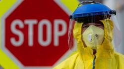 Dünyada koronavirusdan sağalanların sayı 1,5 milyonu ötdü