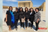 Ankarada EYFOR XII Uluslararası  Eğitim Yönetimi Forumu  keçirilmişdir