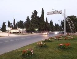 Gözəlləşən Azərbaycan silsiləsindən – Lənkəran şəhəri