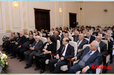 AMEA-da görkəmli alim Mirzə Rəhimovun 90 illiyinə həsr olunan tədbir keçirilib