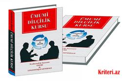 Ferdinand de Sössürün müqayisələri haqqında akademik Nizami Cəfərov yazır...