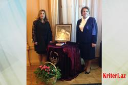 BDU-nun filoloq alimləri Rusiyada beynəlxalq konfransda iştirak edib