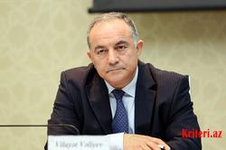 Prezident  Vilayət Vəliyevi Azərbaycan Texniki Universitetinə rektor təyin etdi