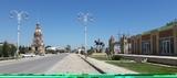 Gözəlləşən Azərbaycan silsiləsindən - Xaçmaz şəhəri