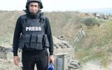 """""""Azərtac"""" və AzTV-nin əməkdaşları Kəlbəcərdə minaya düşərək həlak oldu"""