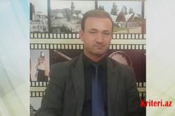 Azərbaycan poeziyasının sevilən-seçilən şairi Fesih Alioğlu