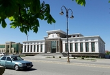 Gözəlləşən Azərbaycan silsiləsindən - Quba şəhəri